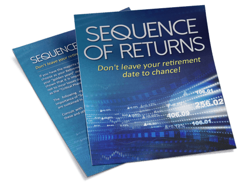 sequence of returns pamphlet